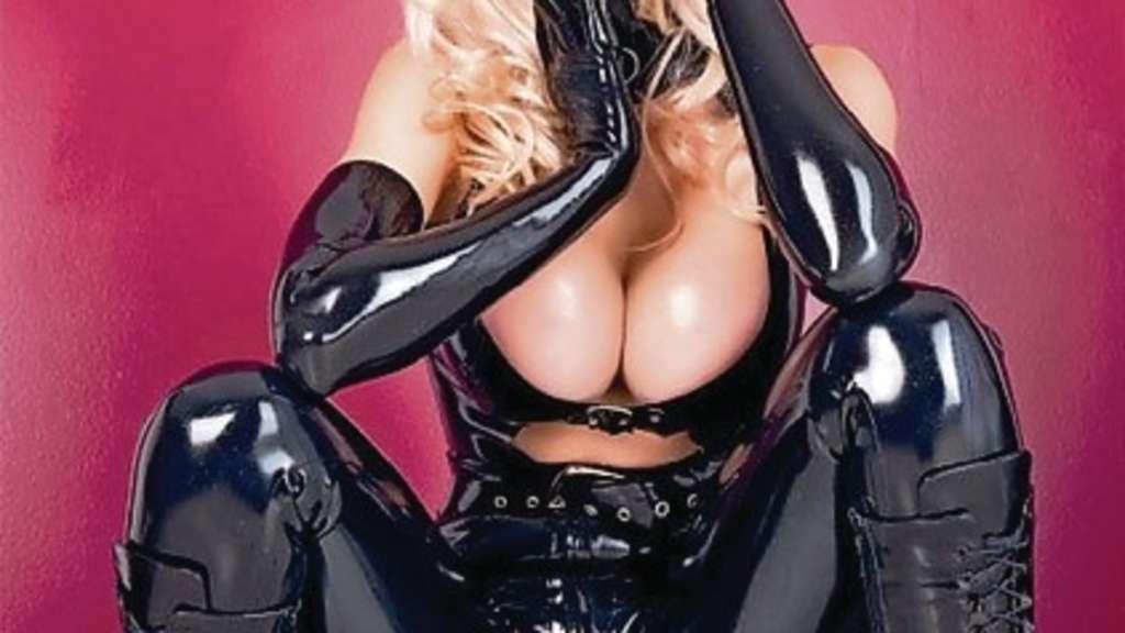 erotisk novelle homo anal latex