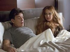 """Scary Movie 5"" - mit Charlie Sheen und Lindsay Lohan"