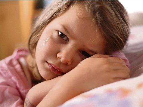 Gequälte Kinderseele: Missbrauch oder Vernachlässigung zu erkennen, ist für Ärzte nicht einfach, zumal sie dafür nicht ausgebildet werden.