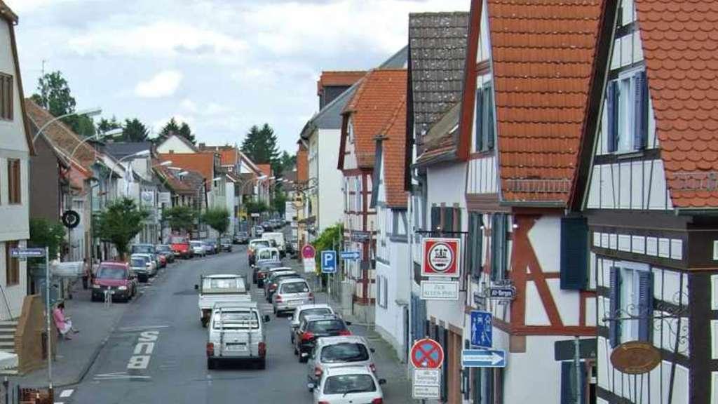 wohnen in bergen enkheim literarischer stadtteil frankfurts hessen. Black Bedroom Furniture Sets. Home Design Ideas