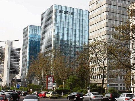 Frankfurt Bürostadt