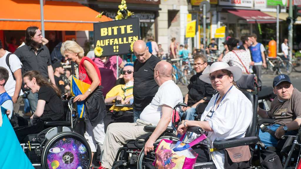 Pride Parade Berlin