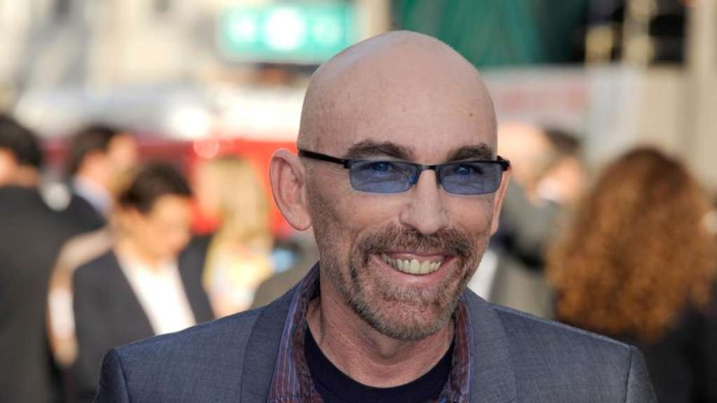 "Jackie Earle Haley spielt in dem Actionthriller ""London Has Fallen"" mit. Foto: Paul Buck"
