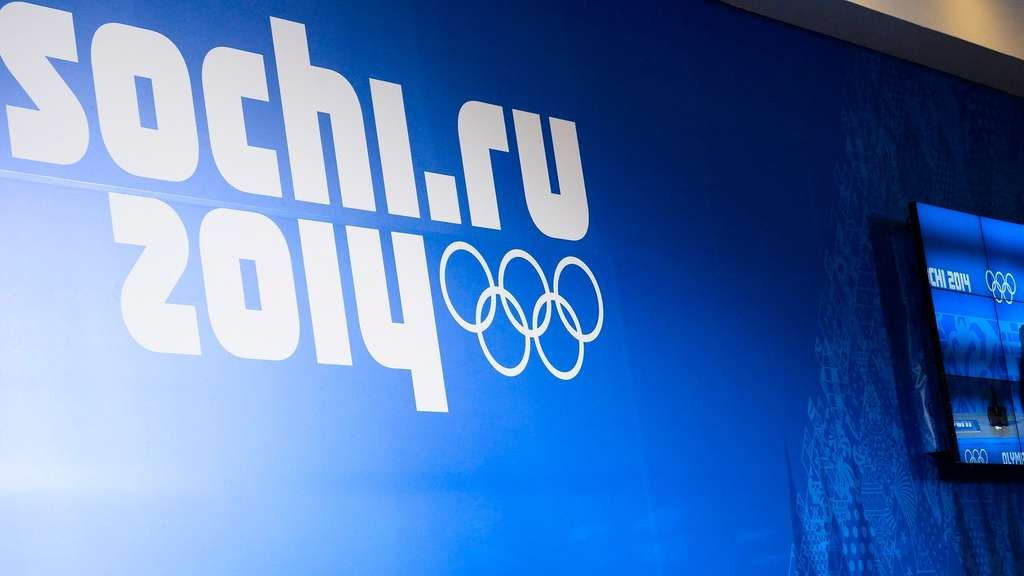 Sotchi Olympia Russland Doping