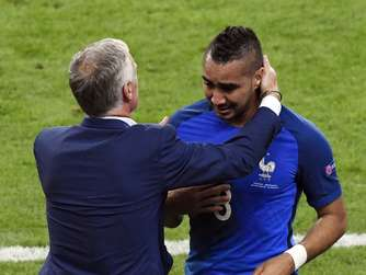 Deschamps Payet