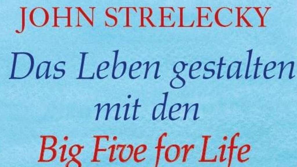 "Bestsellerautor John Strelecky gelang mit seinem Buch ""Das Leben gestalten mit den Big Five for Life"" der Sprung in die Top Ten der Ratgeber-Besteller. Foto: dtv"