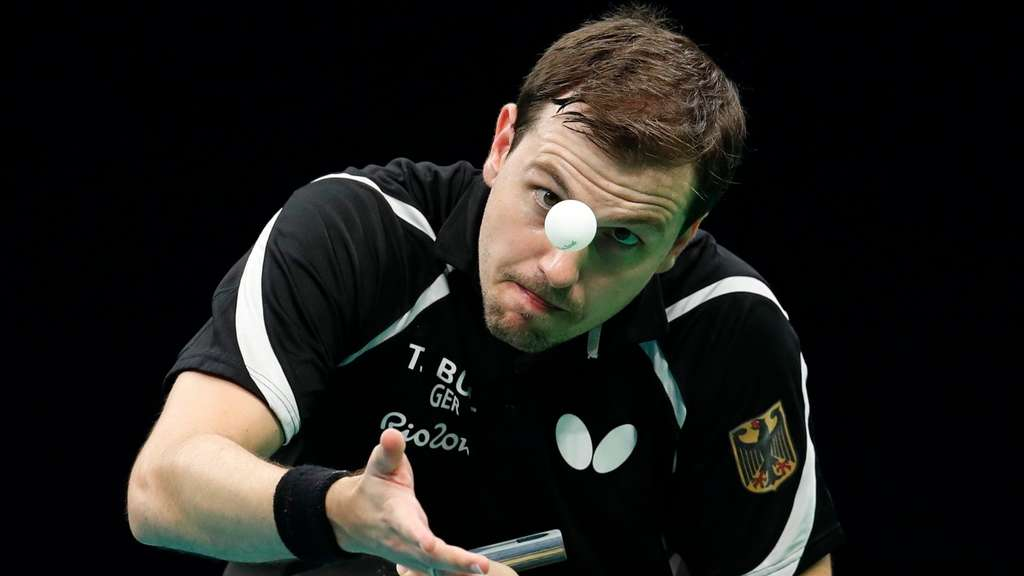 Olympia 2016, Timo Boll