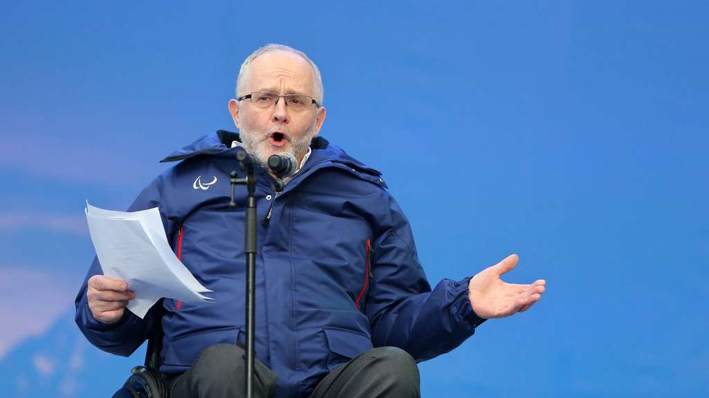 Philip Craven