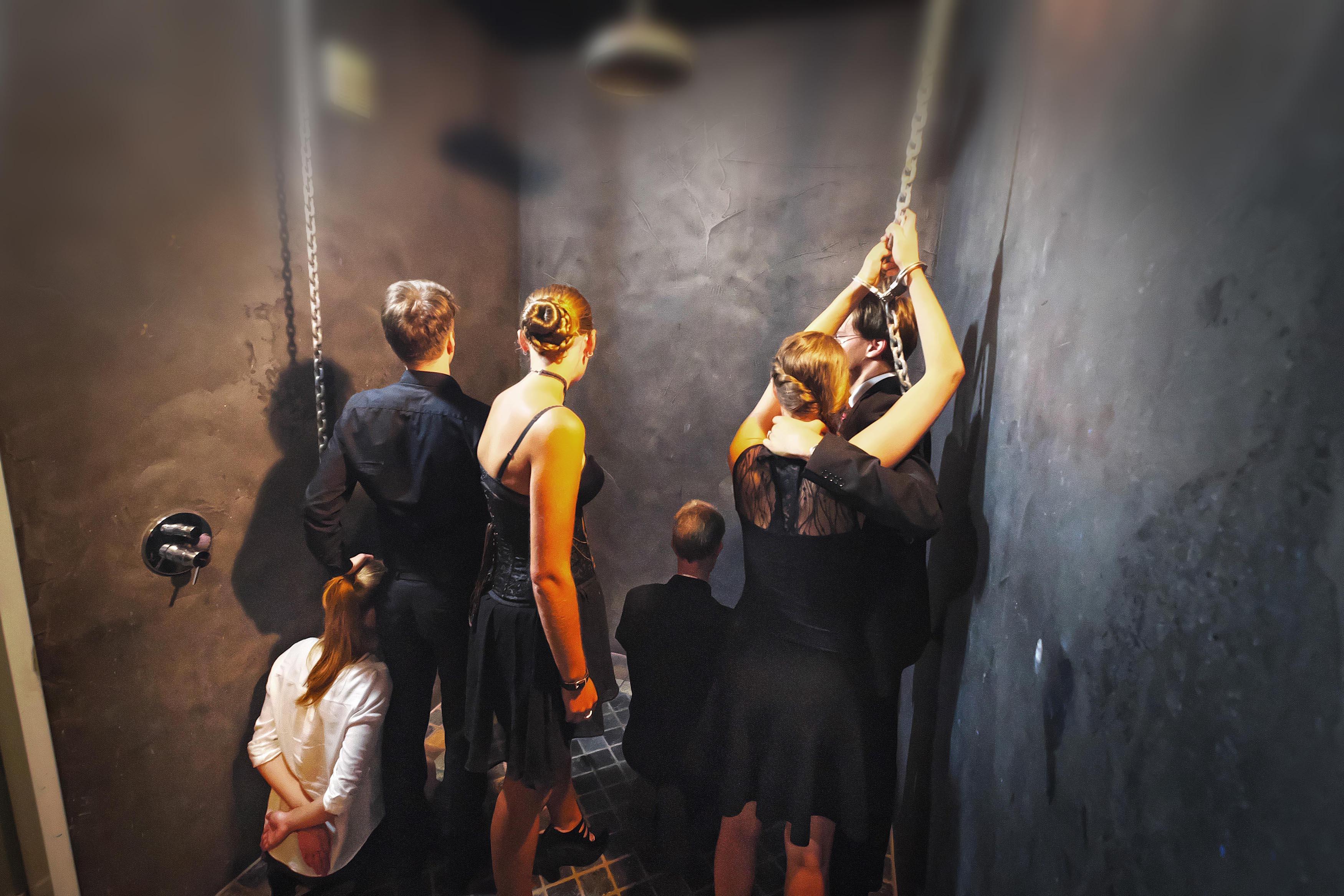 lack leder sex grande opera frankfurt