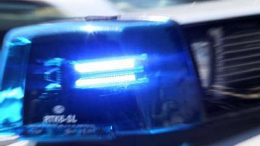 Schießerei am KOMM in Offenbach: Täter feuert viermal auf sein Opfer