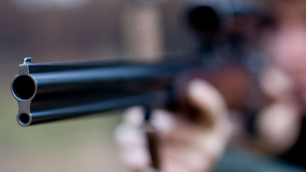 POL-F: 170606 - 609 Frankfurt-Griesheim: Spielzeugwaffe löst Einsatz aus