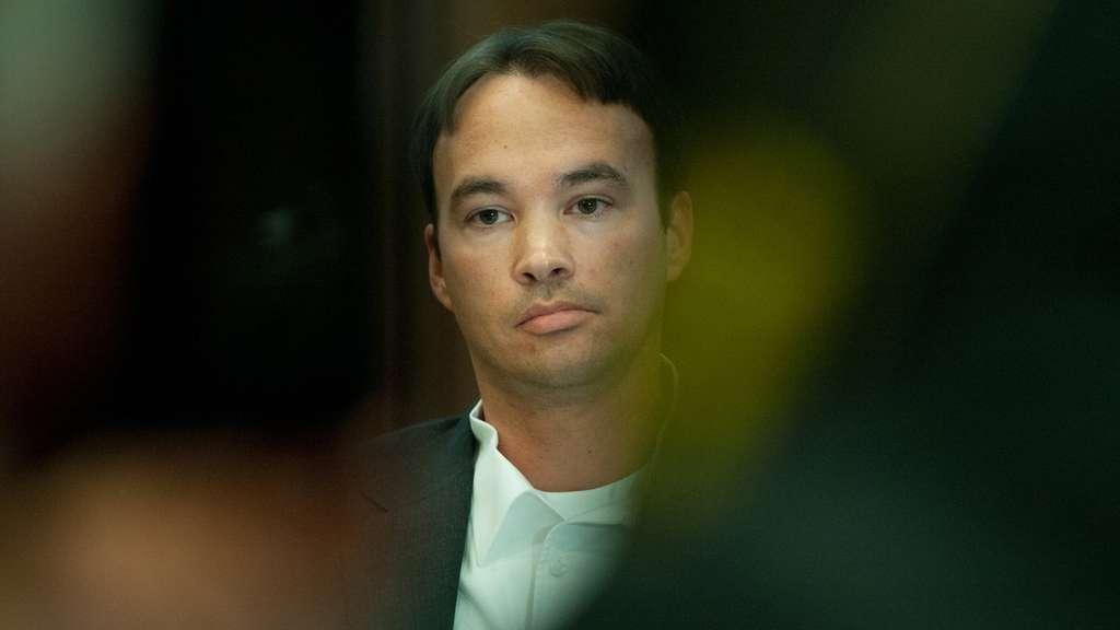 Mörder von Jakob von Metzler will auf Bewährung aus Haft