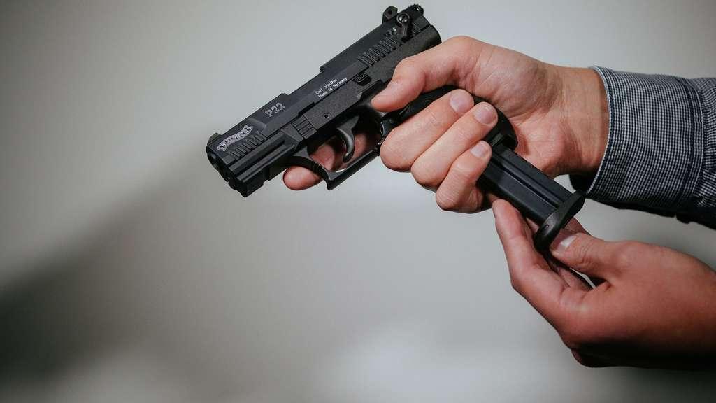 14-Jähriger feuert Schüsse in Schule ab