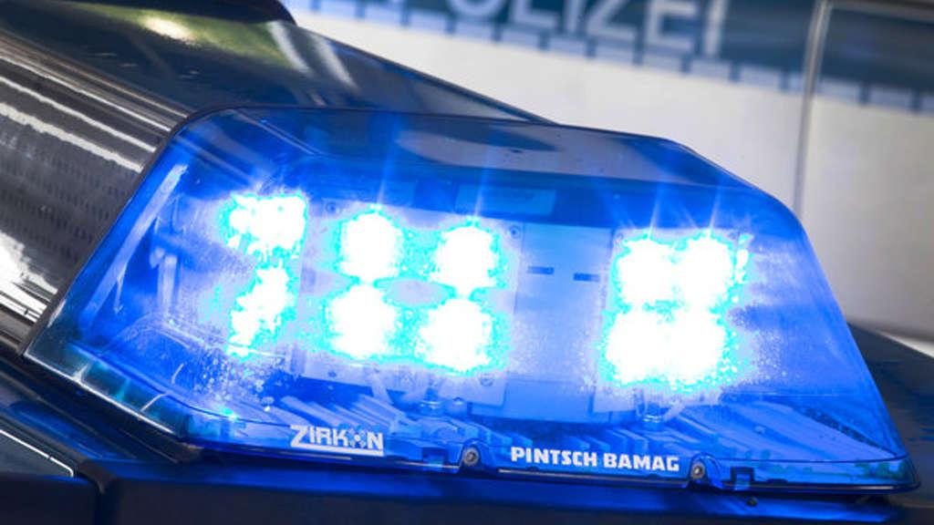 Tödlicher Unfall am Bahnhof Mainz-Bischofsheim
