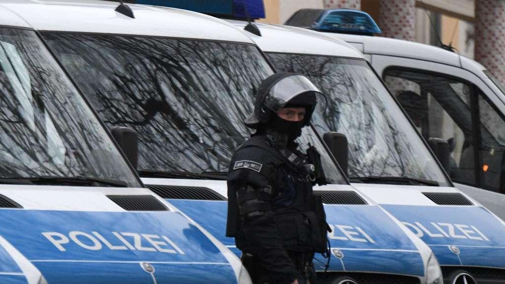 Terrorverdächtiger darf unter Bedingungen abgeschoben werden
