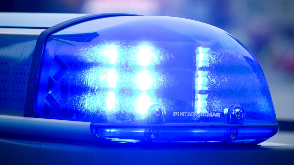 Rentner stirbt bei Überfall in Frankfurt