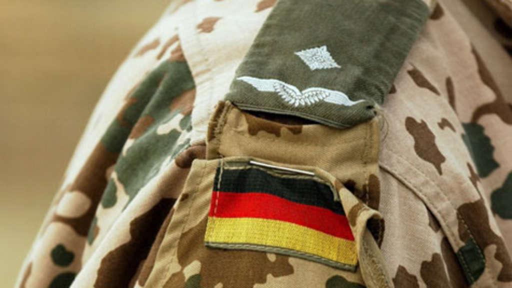 Terror-Soldat in Wien: Haftbefehl aufgehoben
