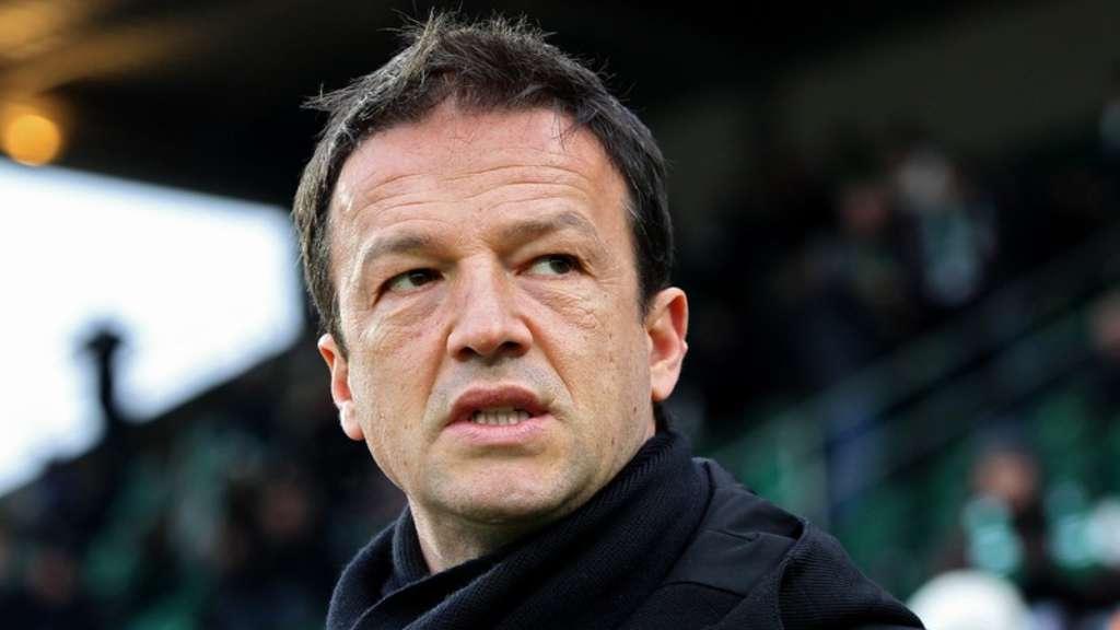 Eintracht Frankfurt: Slaven Bilic als neuer Trainer im Gespräch