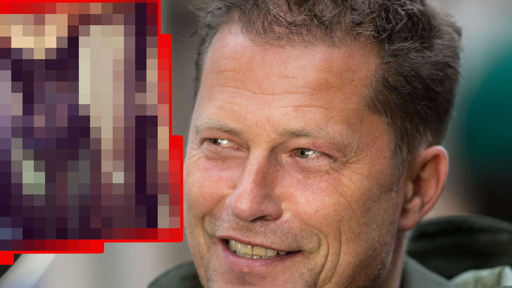 Jahre Altersunterschied: Til Schweiger zeigt neue Freundin