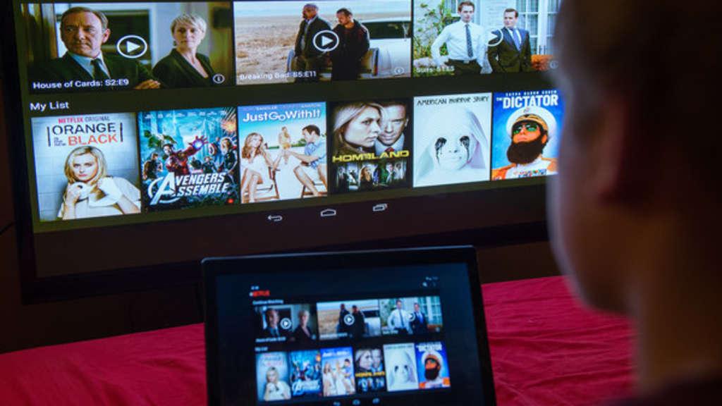 Das wird Netflix-Usern nicht gefallen: Account teilen könnte bald Geschichte sein