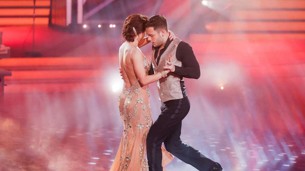 Let's Dance: Luca Hänni plötzlich wieder Single