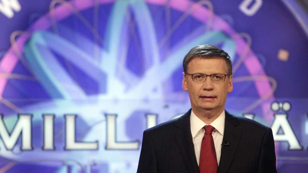 Günther Jauch Wer Wird Millionär Heute