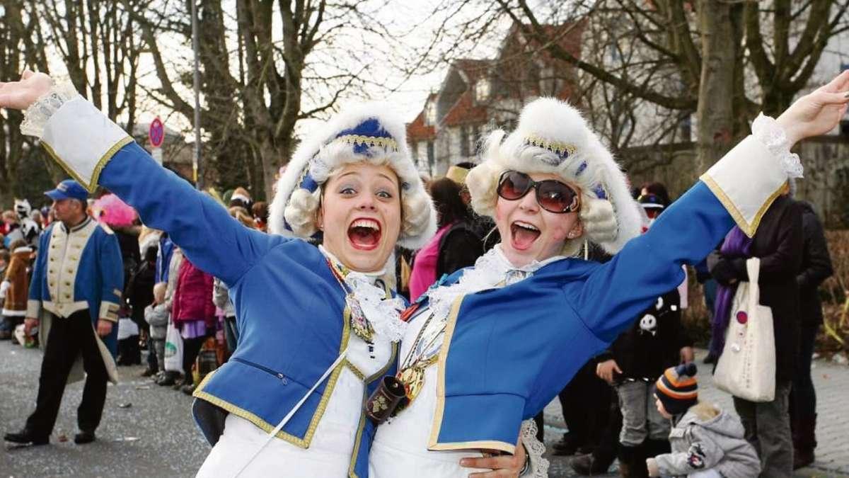Karnevalverein Dieburg