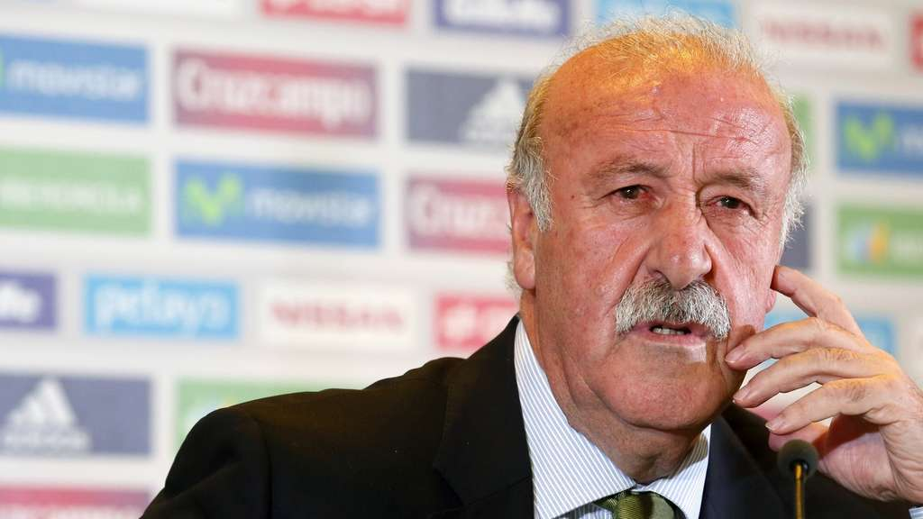 Vincente del Bosque