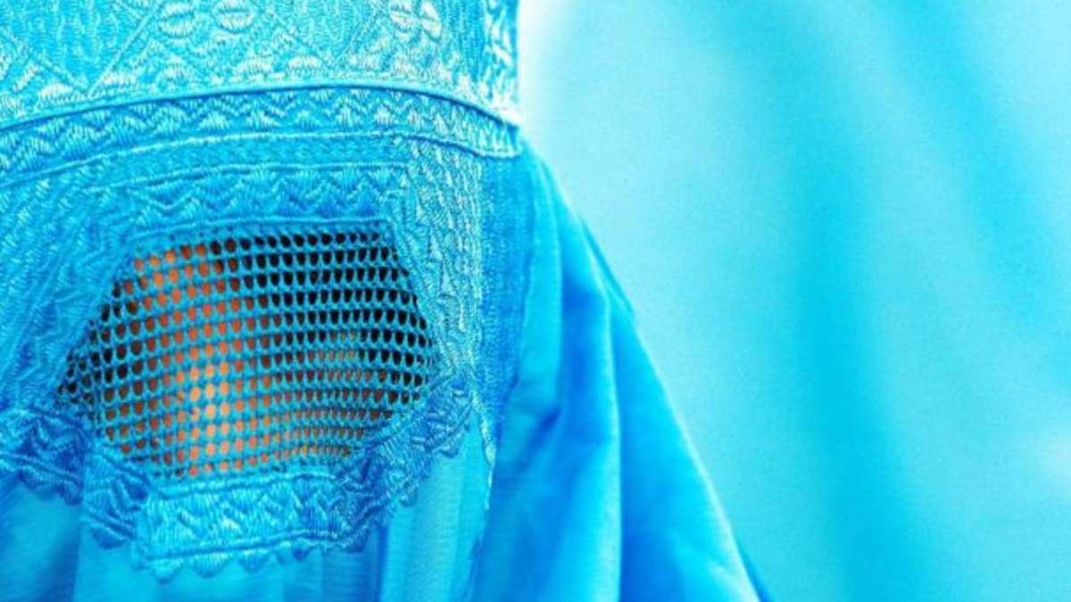 Verschleierung: Burka-Verbot schon in diesem Jahr?