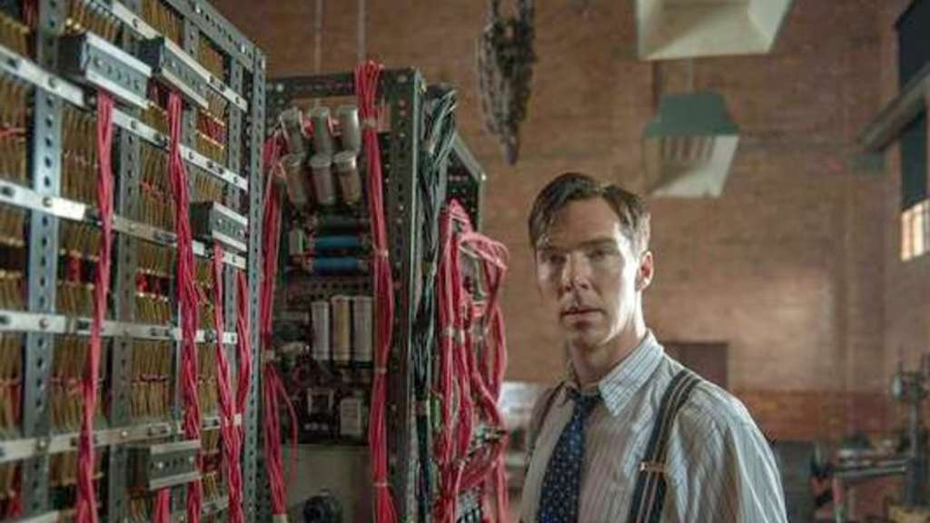 Benedict Cumberbatch spielt Alan Turing mit viel Feingefühl. Foto: Jack English/SquareOne Entertainment
