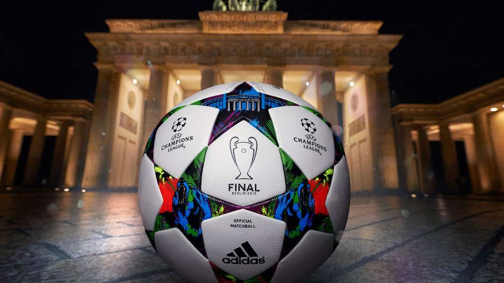 Champions League Finale Ball