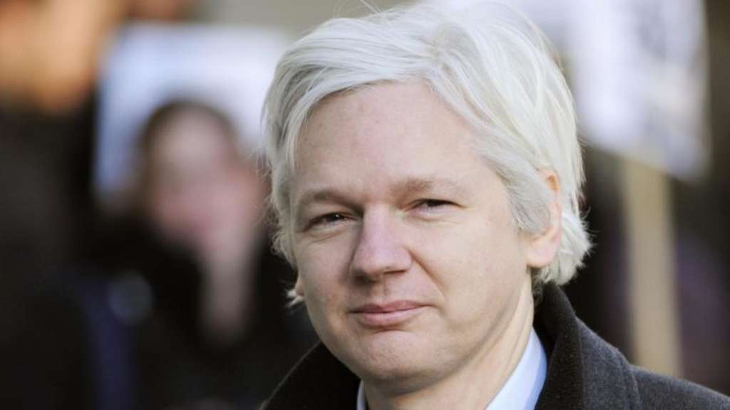 Assange stimmt Verhör in London zu