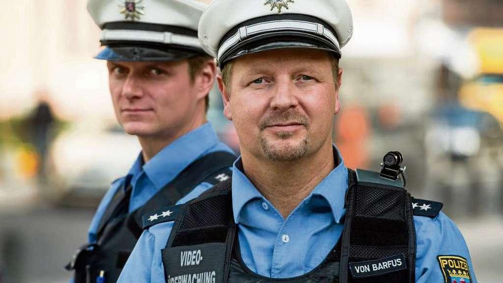 nachwuchssorgen schlimmer als die polizei erlaubt - Polizei Bewerbung Hessen