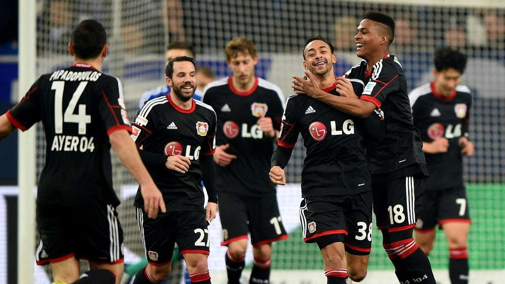 Champions League Auslosung Bayer 04 Leverkusen