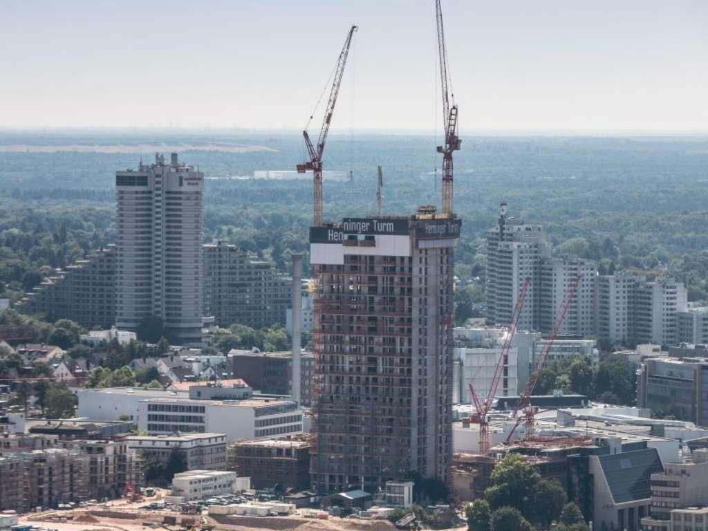 Frankfurt: Zenzakan-Inhaber übernimmt Küche im neuen Henninger