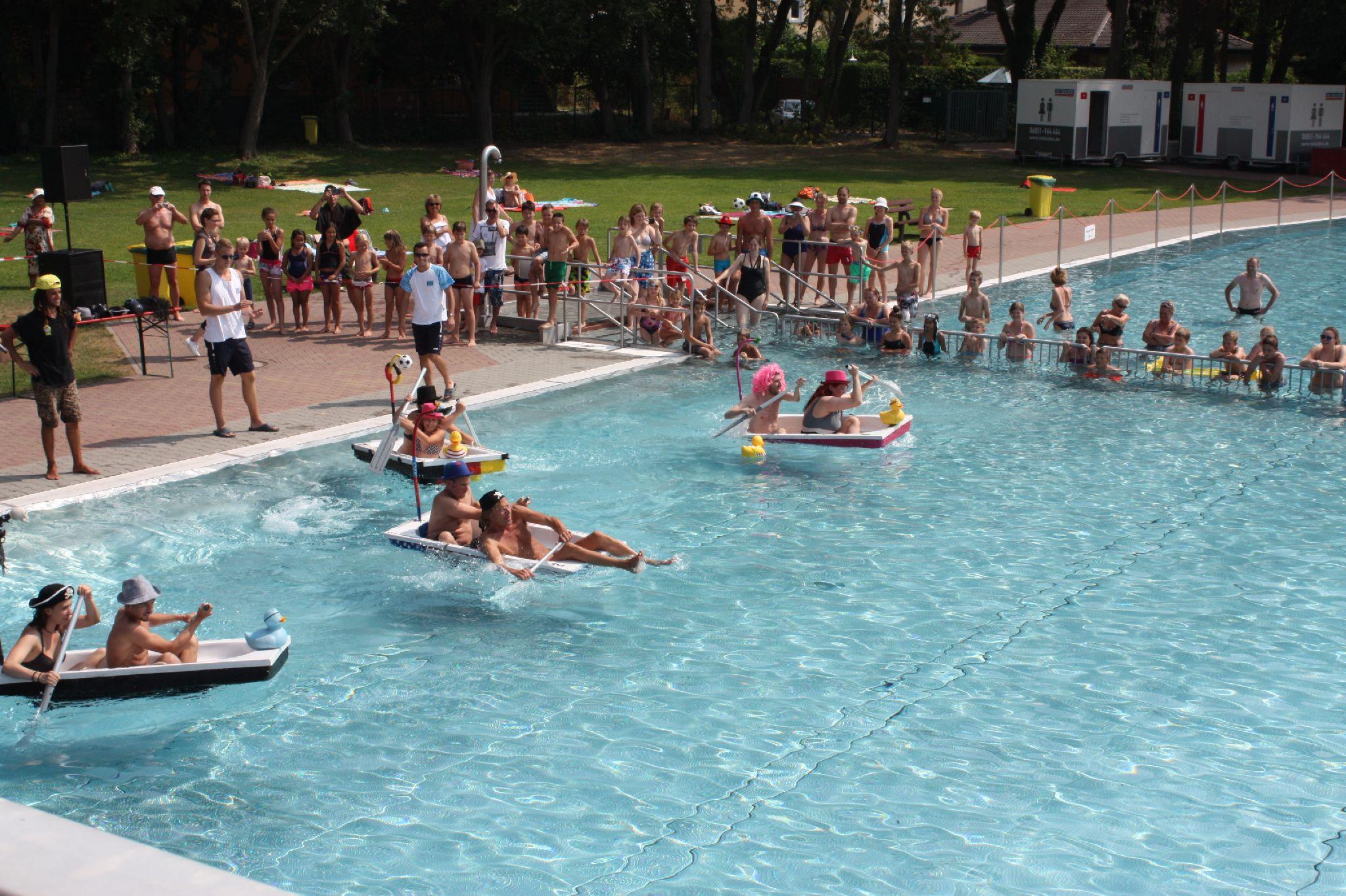 Eschersheimer Schwimmbad
