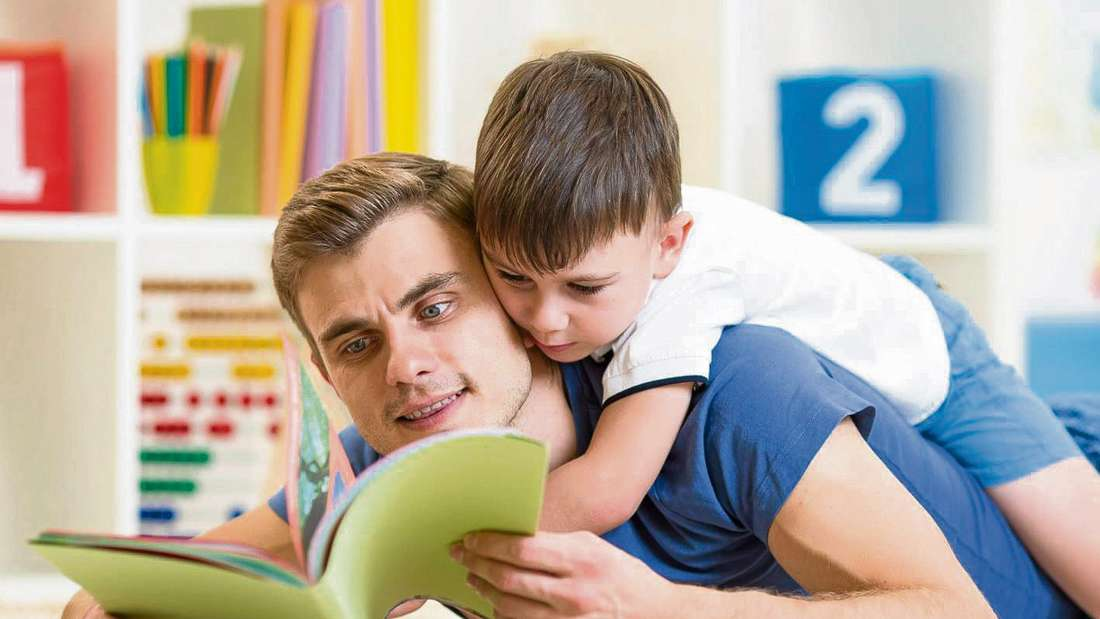 Der Mann als Risiko: Viele Eltern haben gegenüber männlichen Erziehern Vorurteile.