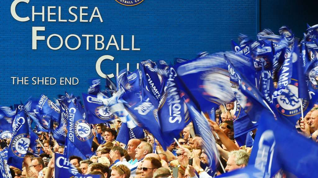 FC Chelsea, Premier League