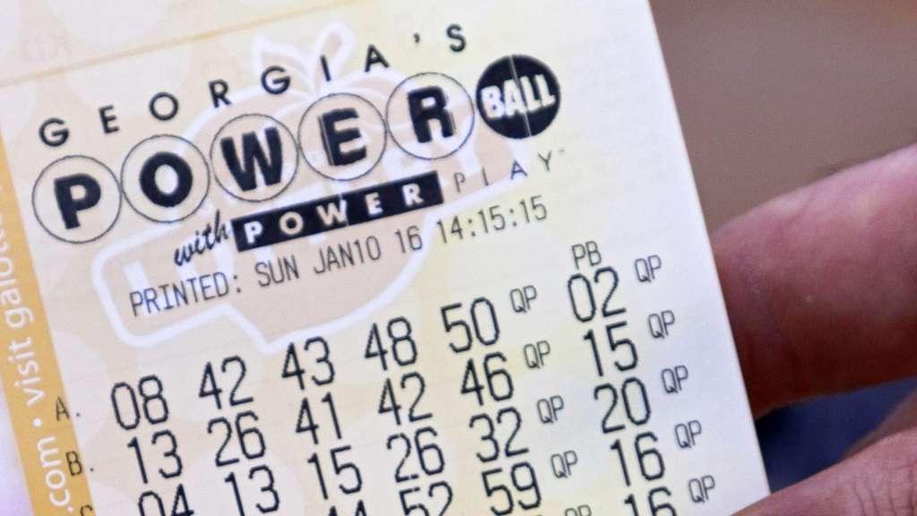 Jackpot Usa Mitspielen