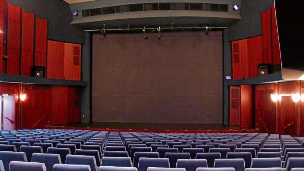 Cinestar Homburg