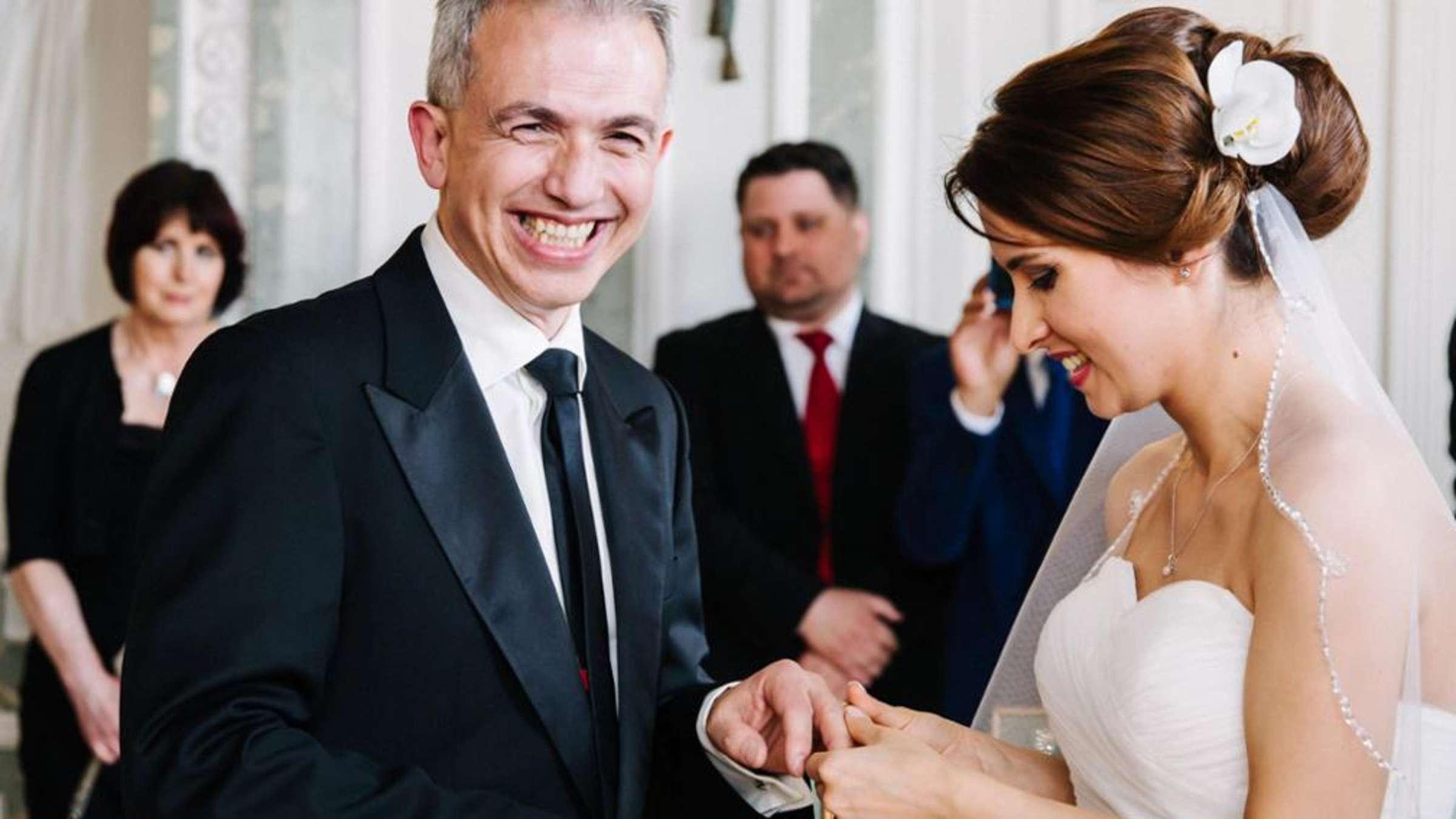 Türkinnen heiraten
