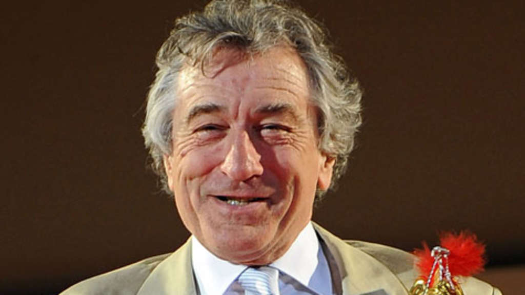 Robert de Niro will Hotelier in London werden