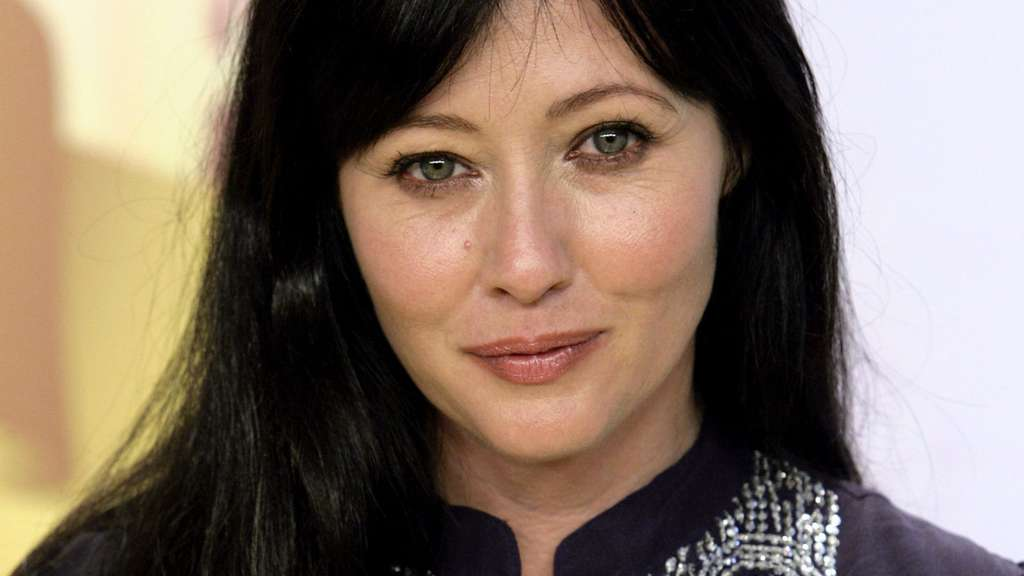 brustkrebs-shannon-doherty-dpa