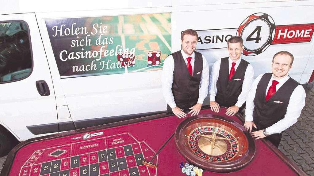 Höhle Der Löwen Casino