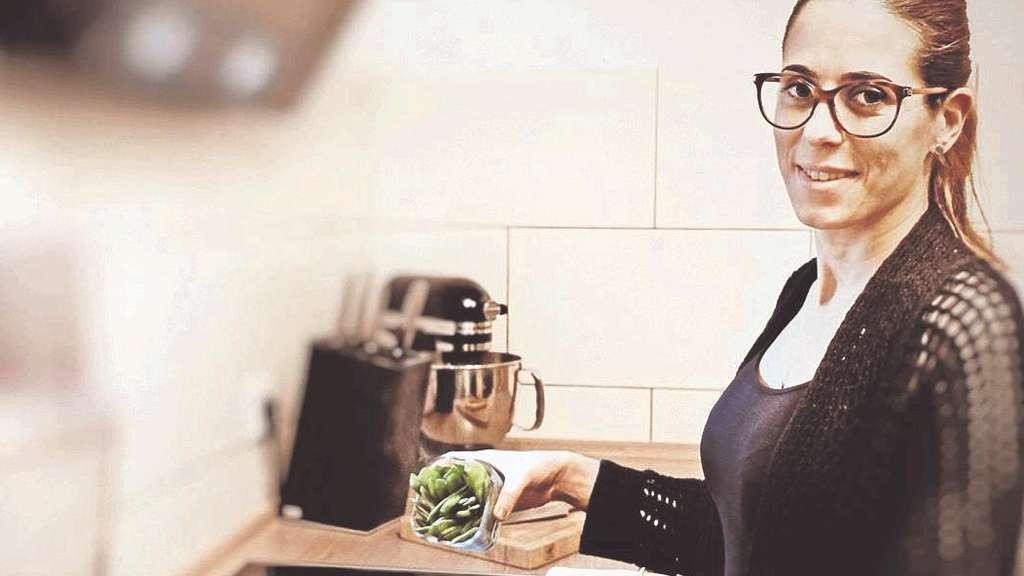 Offenbacher Food Bloggerin Kocht Sich Ins Finale Der Zdf Sendung