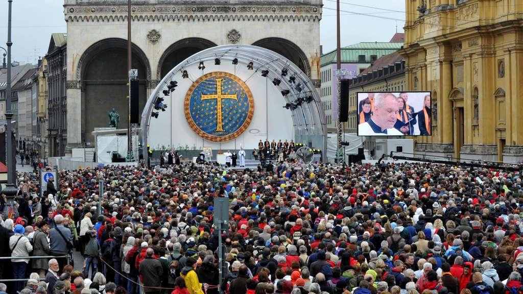Kirchentag 2021