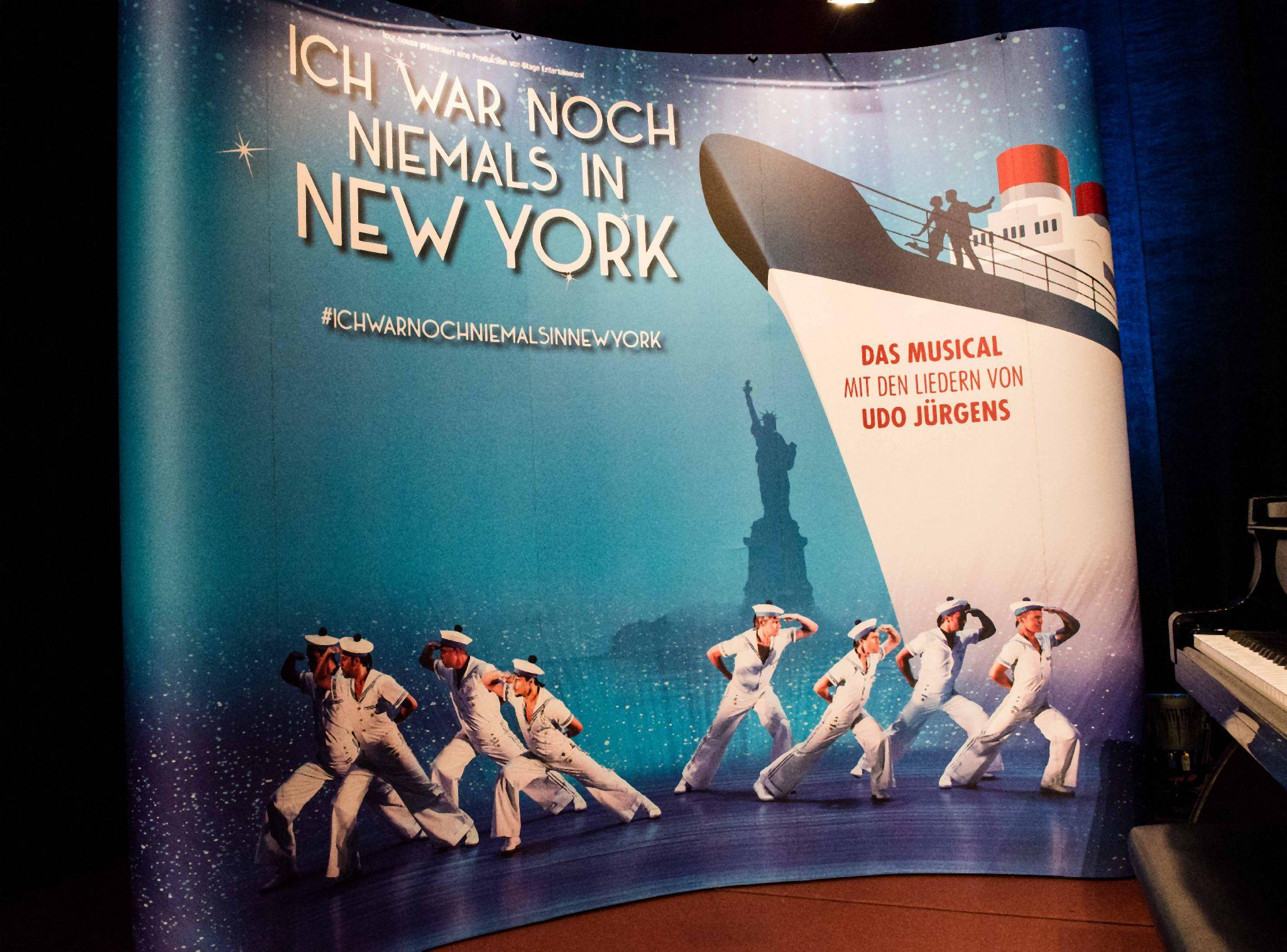Stage Entertainment Sucht Standort Für Musicaltheater In Frankfurt