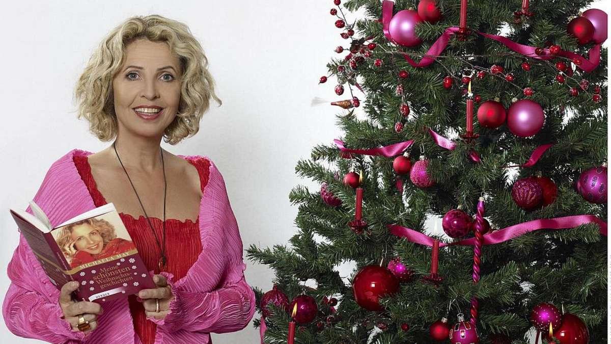 verlosung karten f r bayerische weihnacht mit michaela. Black Bedroom Furniture Sets. Home Design Ideas