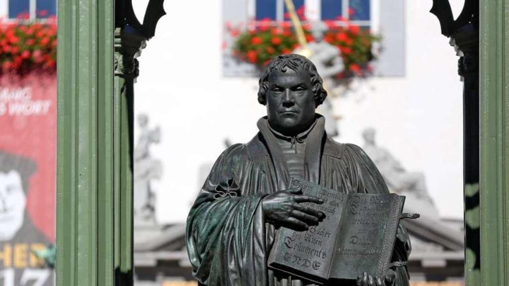 Hessen Reformationstag