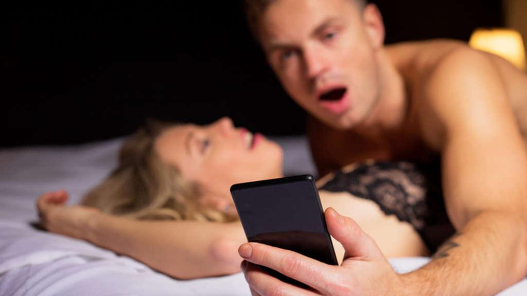 erotik sex was wollen frauen im bett wirklich